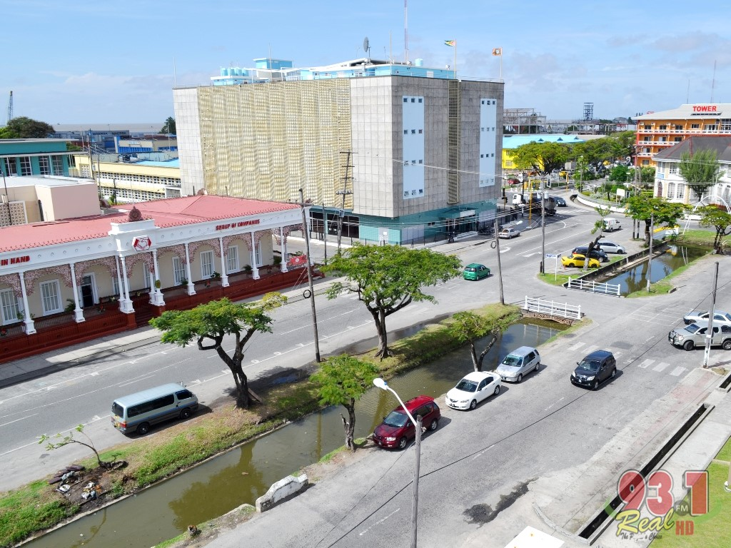 Commercial Property For Sale In Guyana