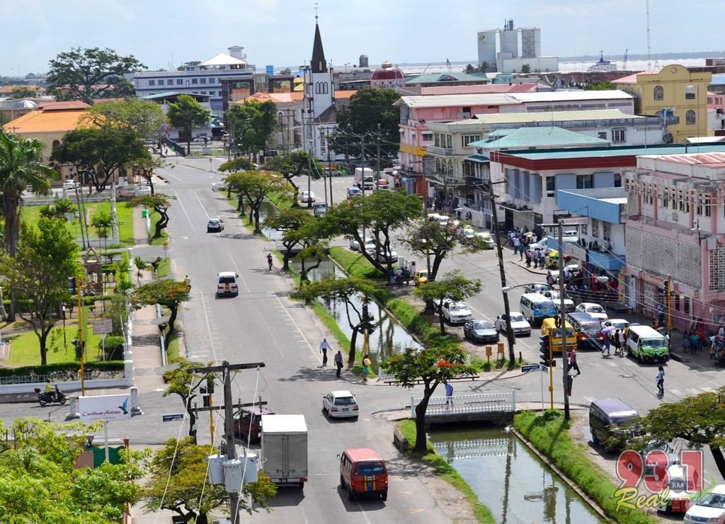 Pictures Of Georgetown Guyana 17