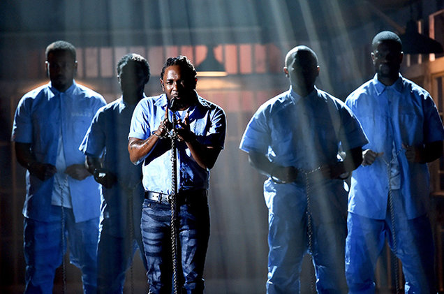 2016 Grammys Performances Ranked From Worst to Best