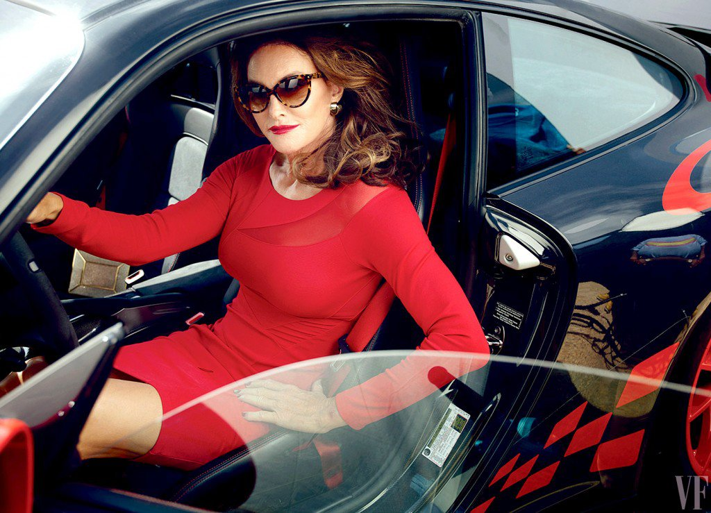 CAITLYN JENNER TO POSE NUDE FOR SPORTS ILLUSTRATED - YouTube